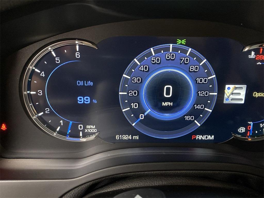 Used 2016 Cadillac Escalade Premium for sale $51,444 at Gravity Autos Marietta in Marietta GA 30060 25