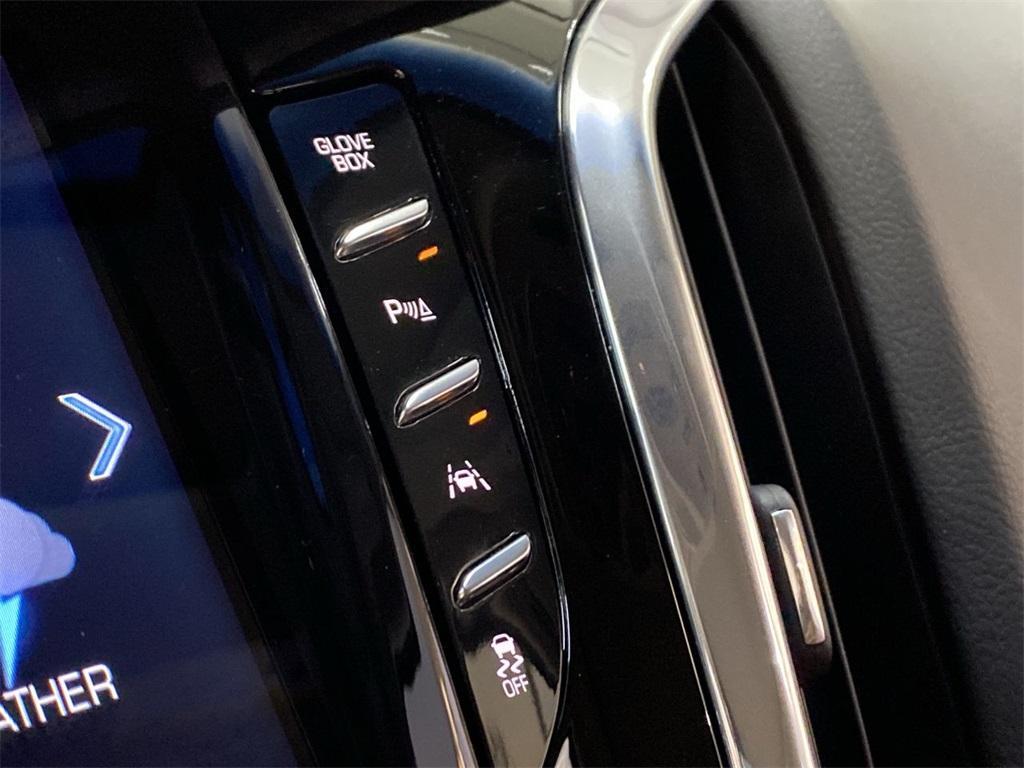 Used 2016 Cadillac Escalade Premium for sale $51,444 at Gravity Autos Marietta in Marietta GA 30060 28