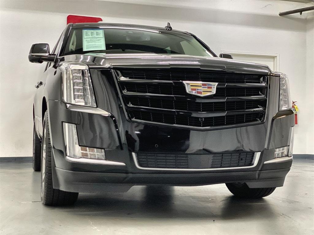Used 2016 Cadillac Escalade Premium for sale $51,444 at Gravity Autos Marietta in Marietta GA 30060 3