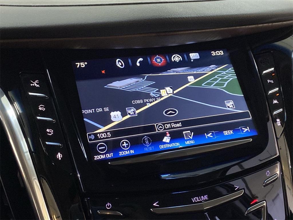 Used 2016 Cadillac Escalade Premium for sale $51,444 at Gravity Autos Marietta in Marietta GA 30060 30