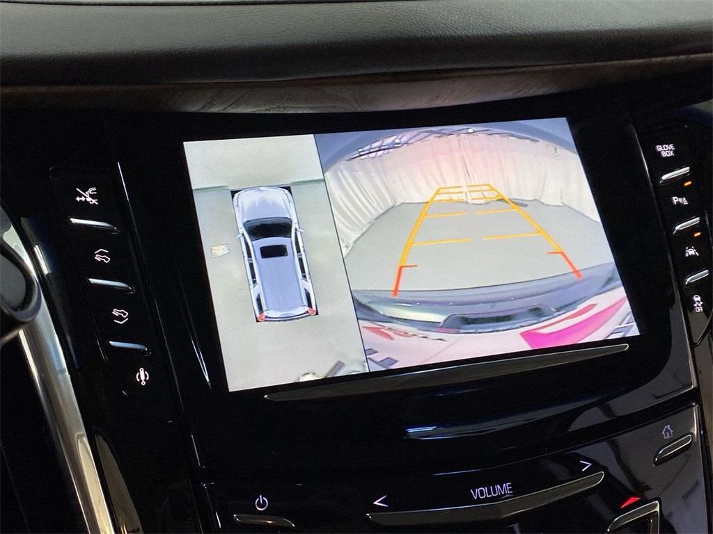 Used 2016 Cadillac Escalade Premium for sale $51,444 at Gravity Autos Marietta in Marietta GA 30060 31