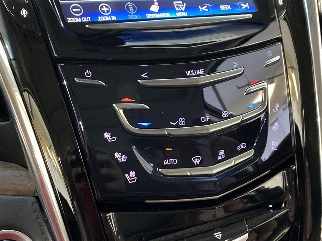 Used 2016 Cadillac Escalade Premium for sale $51,444 at Gravity Autos Marietta in Marietta GA 30060 34