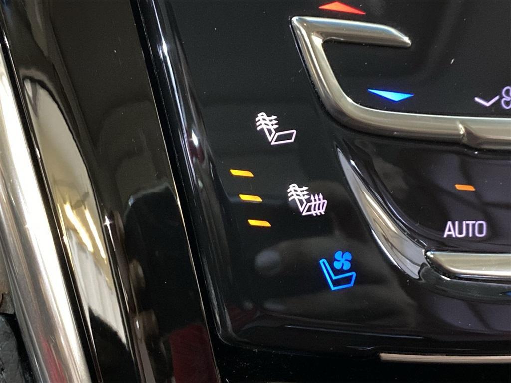 Used 2016 Cadillac Escalade Premium for sale $51,444 at Gravity Autos Marietta in Marietta GA 30060 35
