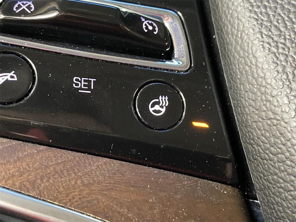 Used 2016 Cadillac Escalade Premium for sale $51,444 at Gravity Autos Marietta in Marietta GA 30060 36