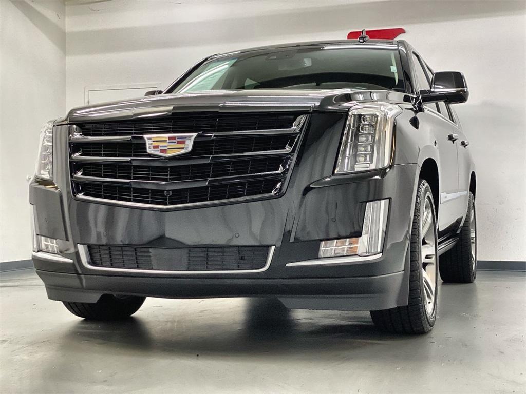 Used 2016 Cadillac Escalade Premium for sale $51,444 at Gravity Autos Marietta in Marietta GA 30060 4