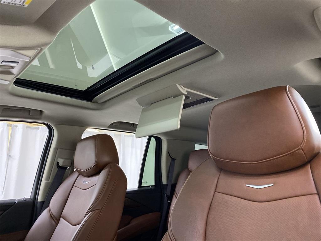 Used 2016 Cadillac Escalade Premium for sale $51,444 at Gravity Autos Marietta in Marietta GA 30060 40