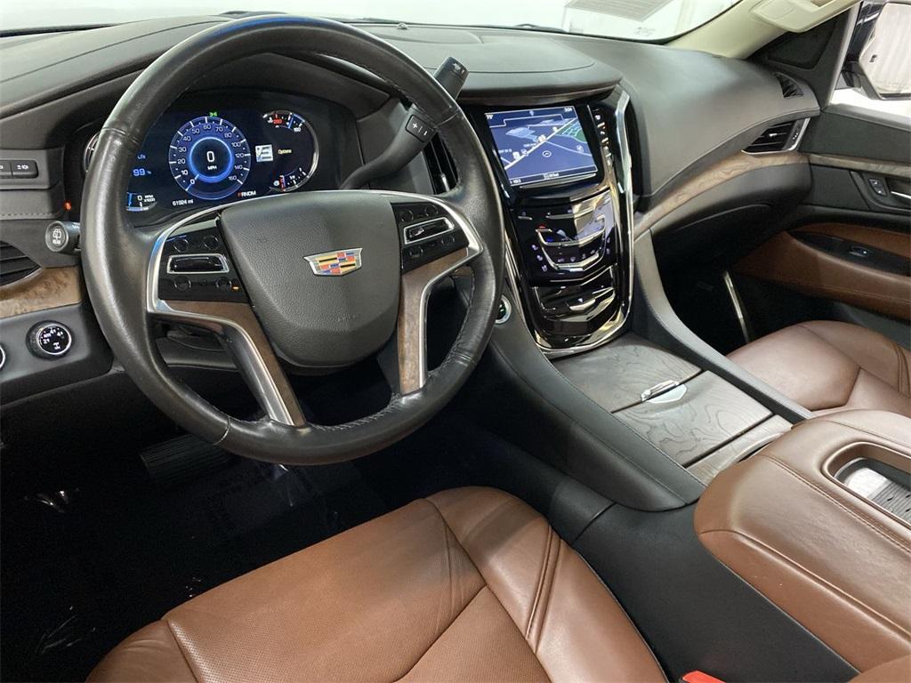 Used 2016 Cadillac Escalade Premium for sale $51,444 at Gravity Autos Marietta in Marietta GA 30060 41