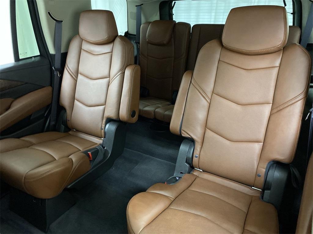 Used 2016 Cadillac Escalade Premium for sale $51,444 at Gravity Autos Marietta in Marietta GA 30060 42