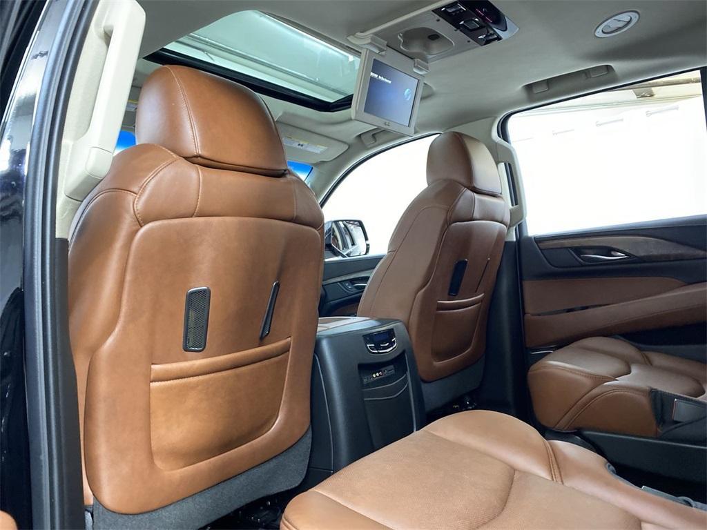 Used 2016 Cadillac Escalade Premium for sale $51,444 at Gravity Autos Marietta in Marietta GA 30060 43