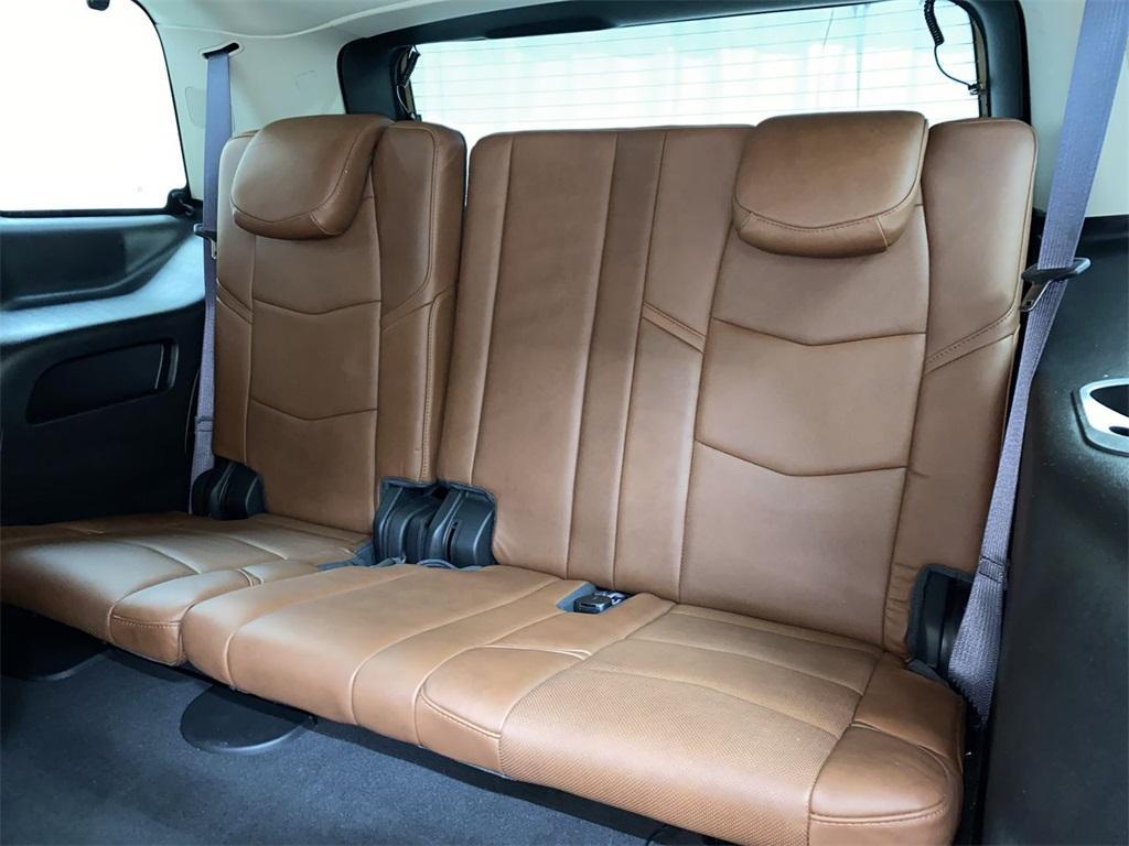 Used 2016 Cadillac Escalade Premium for sale $51,444 at Gravity Autos Marietta in Marietta GA 30060 44