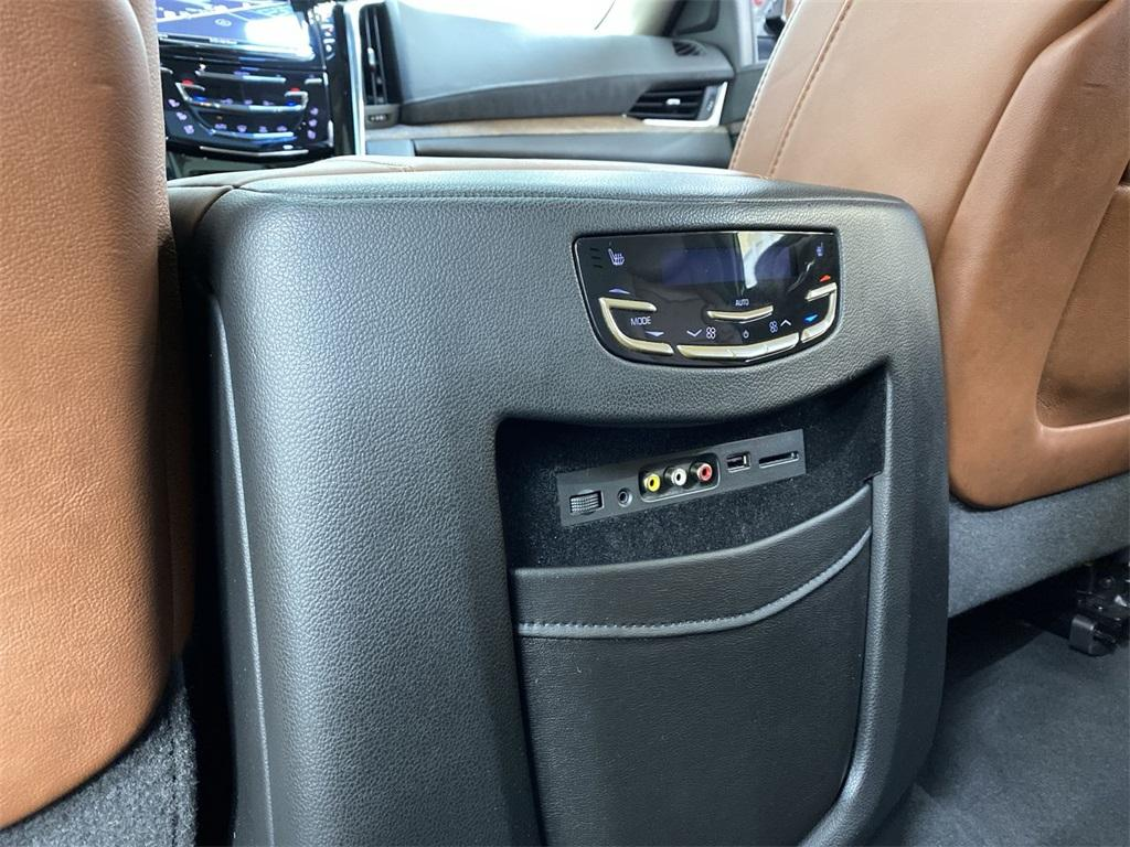 Used 2016 Cadillac Escalade Premium for sale $51,444 at Gravity Autos Marietta in Marietta GA 30060 46
