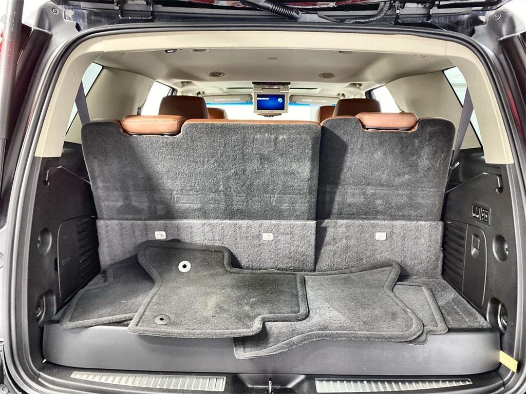 Used 2016 Cadillac Escalade Premium for sale $51,444 at Gravity Autos Marietta in Marietta GA 30060 48