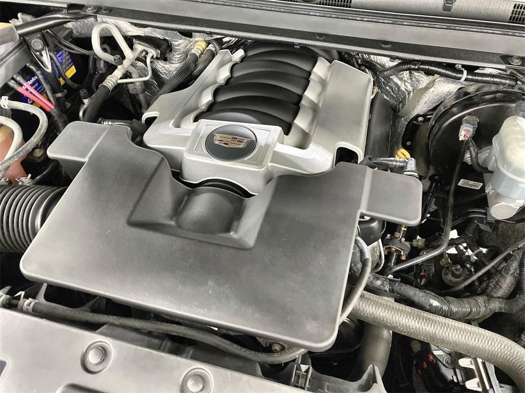 Used 2016 Cadillac Escalade Premium for sale $51,444 at Gravity Autos Marietta in Marietta GA 30060 51