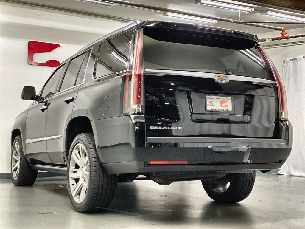 Used 2016 Cadillac Escalade Premium for sale $51,444 at Gravity Autos Marietta in Marietta GA 30060 6