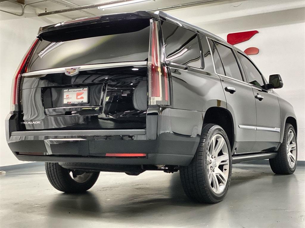 Used 2016 Cadillac Escalade Premium for sale $51,444 at Gravity Autos Marietta in Marietta GA 30060 7