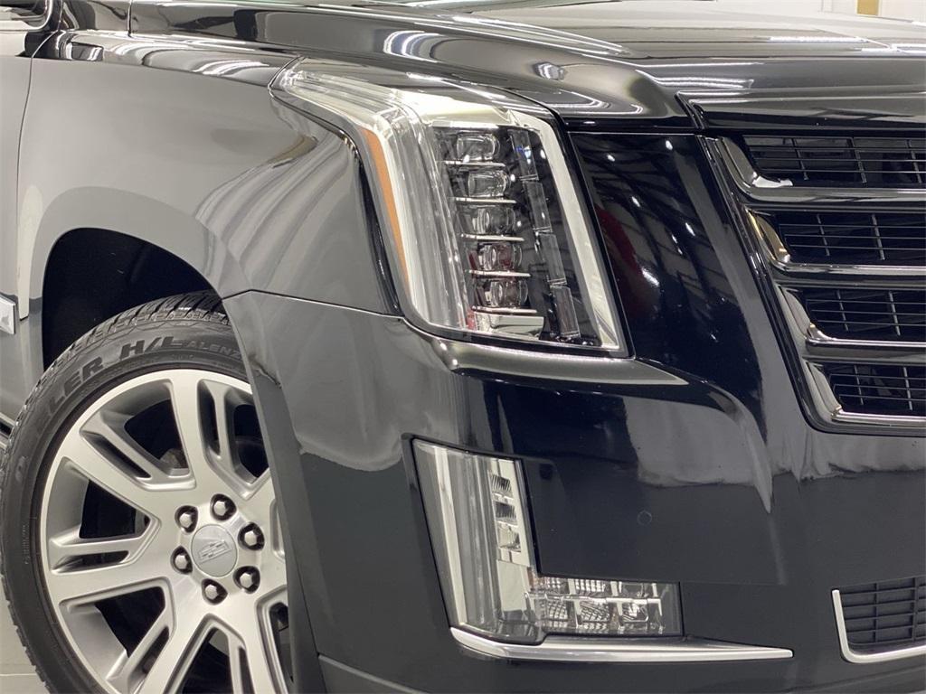 Used 2016 Cadillac Escalade Premium for sale $51,444 at Gravity Autos Marietta in Marietta GA 30060 8