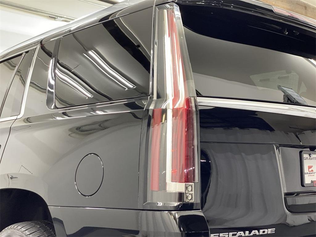 Used 2016 Cadillac Escalade Premium for sale $51,444 at Gravity Autos Marietta in Marietta GA 30060 9