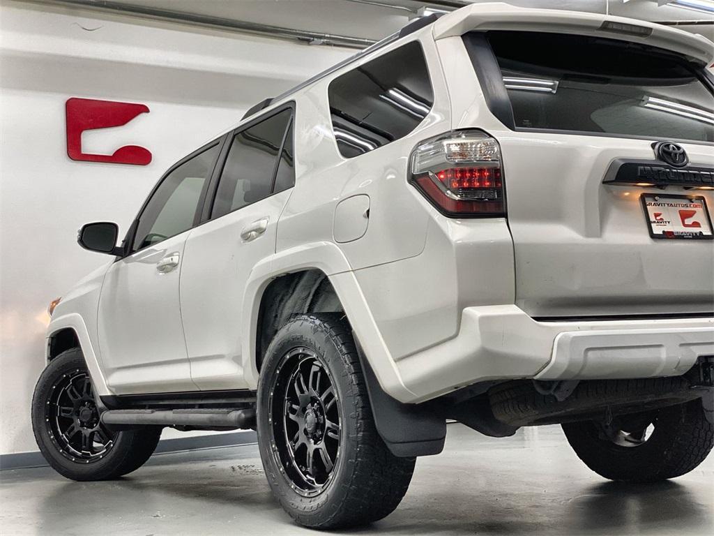 Used 2016 Toyota 4Runner Trail Premium for sale $39,998 at Gravity Autos Marietta in Marietta GA 30060 10
