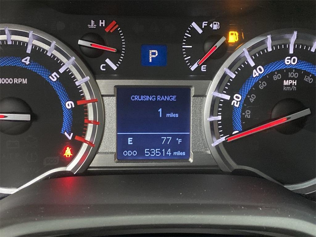 Used 2016 Toyota 4Runner Trail Premium for sale $39,998 at Gravity Autos Marietta in Marietta GA 30060 21