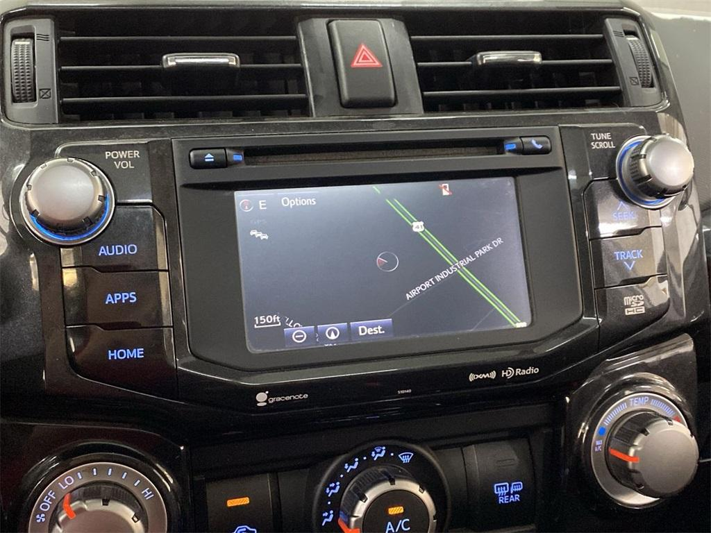 Used 2016 Toyota 4Runner Trail Premium for sale $39,998 at Gravity Autos Marietta in Marietta GA 30060 22