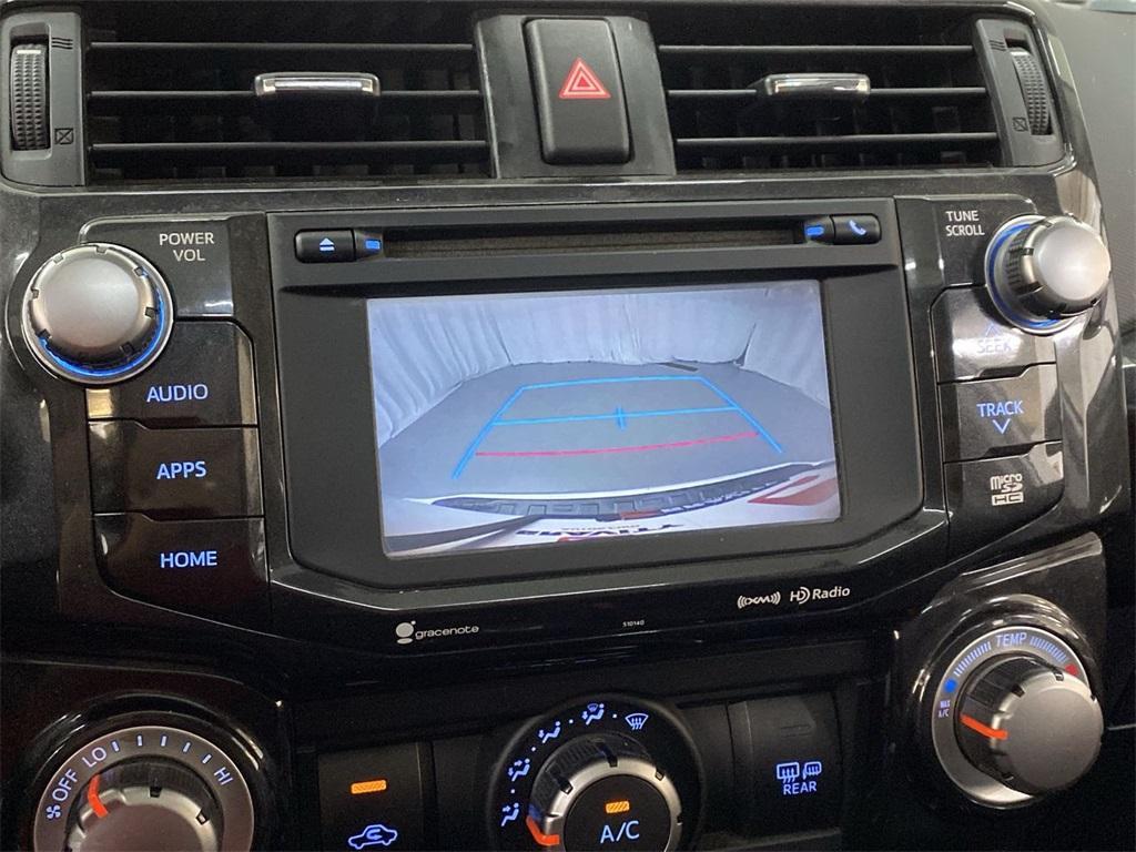 Used 2016 Toyota 4Runner Trail Premium for sale $39,998 at Gravity Autos Marietta in Marietta GA 30060 23