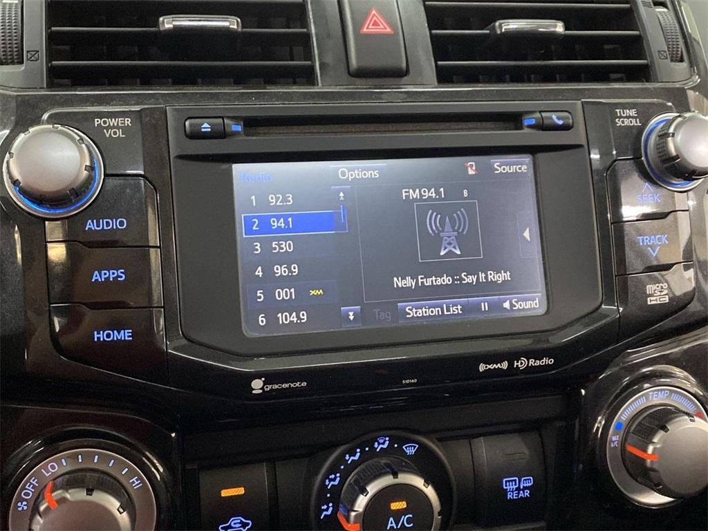 Used 2016 Toyota 4Runner Trail Premium for sale $39,998 at Gravity Autos Marietta in Marietta GA 30060 24