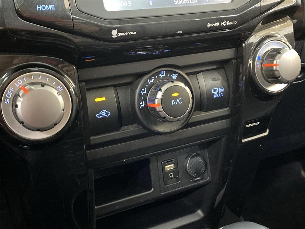 Used 2016 Toyota 4Runner Trail Premium for sale $39,998 at Gravity Autos Marietta in Marietta GA 30060 25