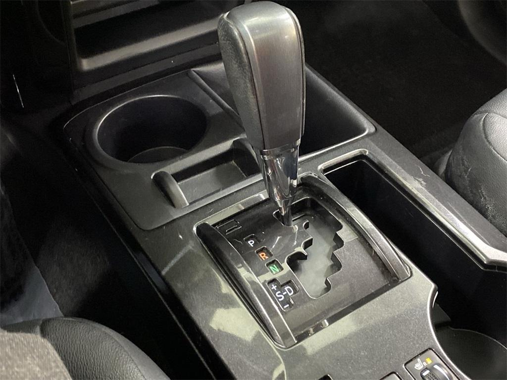 Used 2016 Toyota 4Runner Trail Premium for sale $39,998 at Gravity Autos Marietta in Marietta GA 30060 27