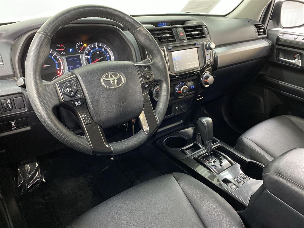 Used 2016 Toyota 4Runner Trail Premium for sale $39,998 at Gravity Autos Marietta in Marietta GA 30060 31