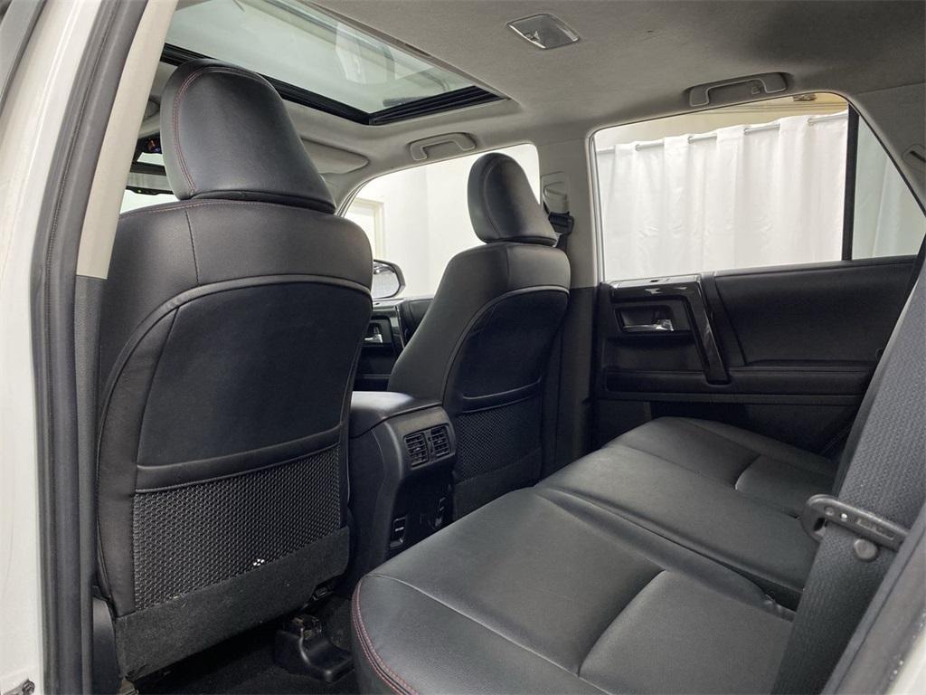 Used 2016 Toyota 4Runner Trail Premium for sale $39,998 at Gravity Autos Marietta in Marietta GA 30060 33