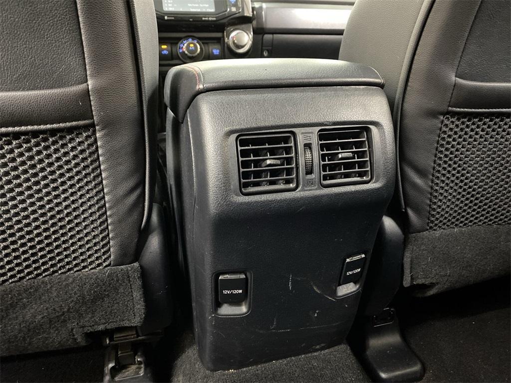 Used 2016 Toyota 4Runner Trail Premium for sale $39,998 at Gravity Autos Marietta in Marietta GA 30060 34