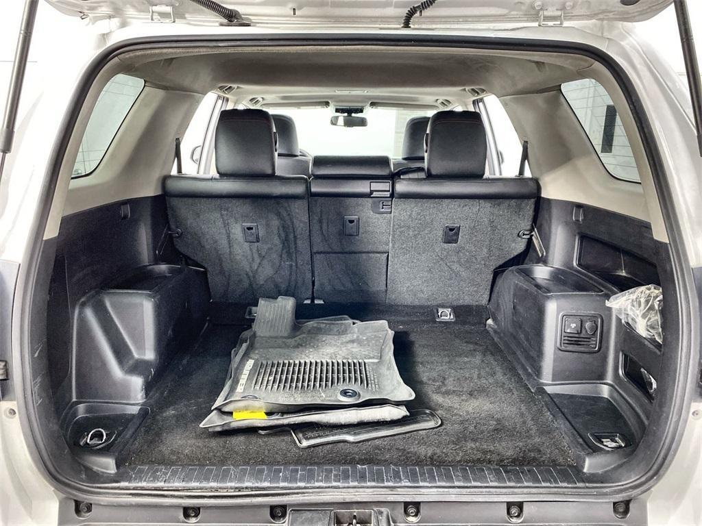 Used 2016 Toyota 4Runner Trail Premium for sale $39,998 at Gravity Autos Marietta in Marietta GA 30060 35