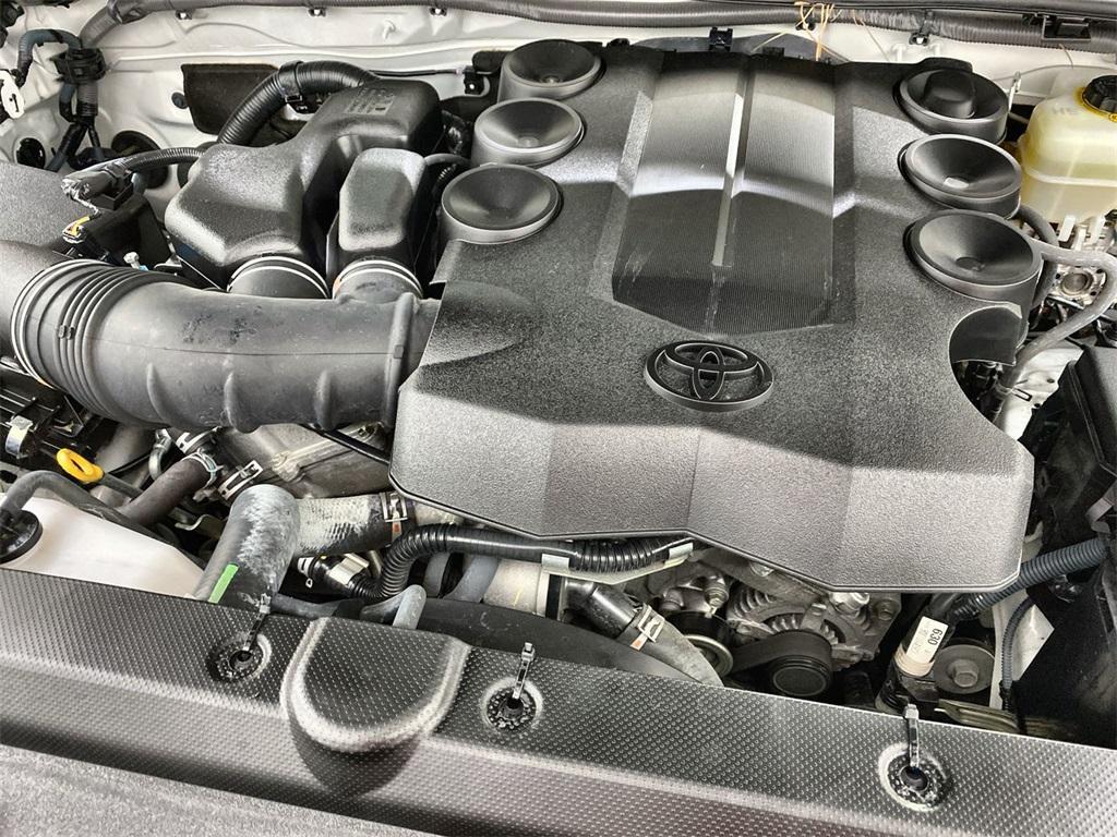 Used 2016 Toyota 4Runner Trail Premium for sale $39,998 at Gravity Autos Marietta in Marietta GA 30060 36