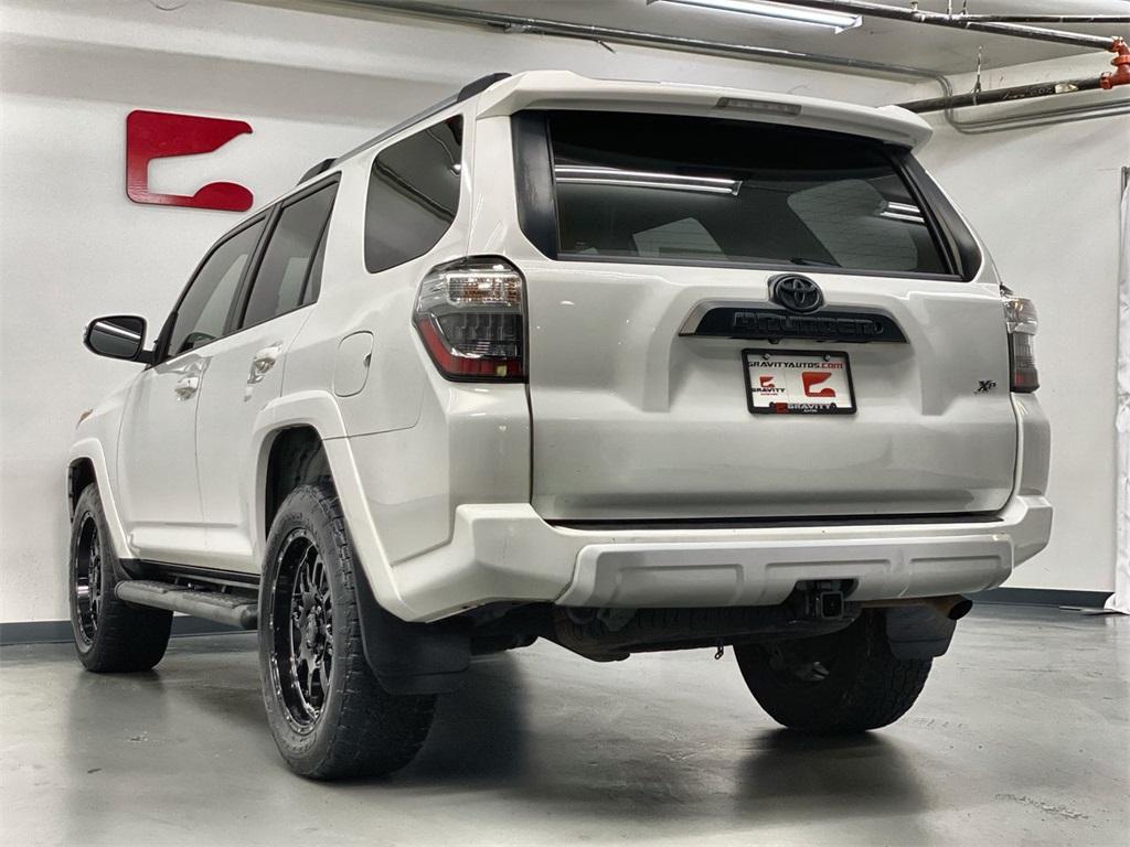 Used 2016 Toyota 4Runner Trail Premium for sale $39,998 at Gravity Autos Marietta in Marietta GA 30060 6
