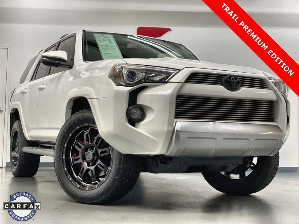 Used 2016 Toyota 4Runner Trail Premium for sale $39,998 at Gravity Autos Marietta in Marietta GA 30060 1