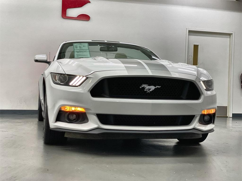 Used 2016 Ford Mustang GT Premium for sale Sold at Gravity Autos Marietta in Marietta GA 30060 3