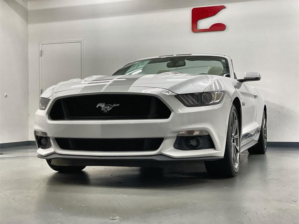 Used 2016 Ford Mustang GT Premium for sale Sold at Gravity Autos Marietta in Marietta GA 30060 4