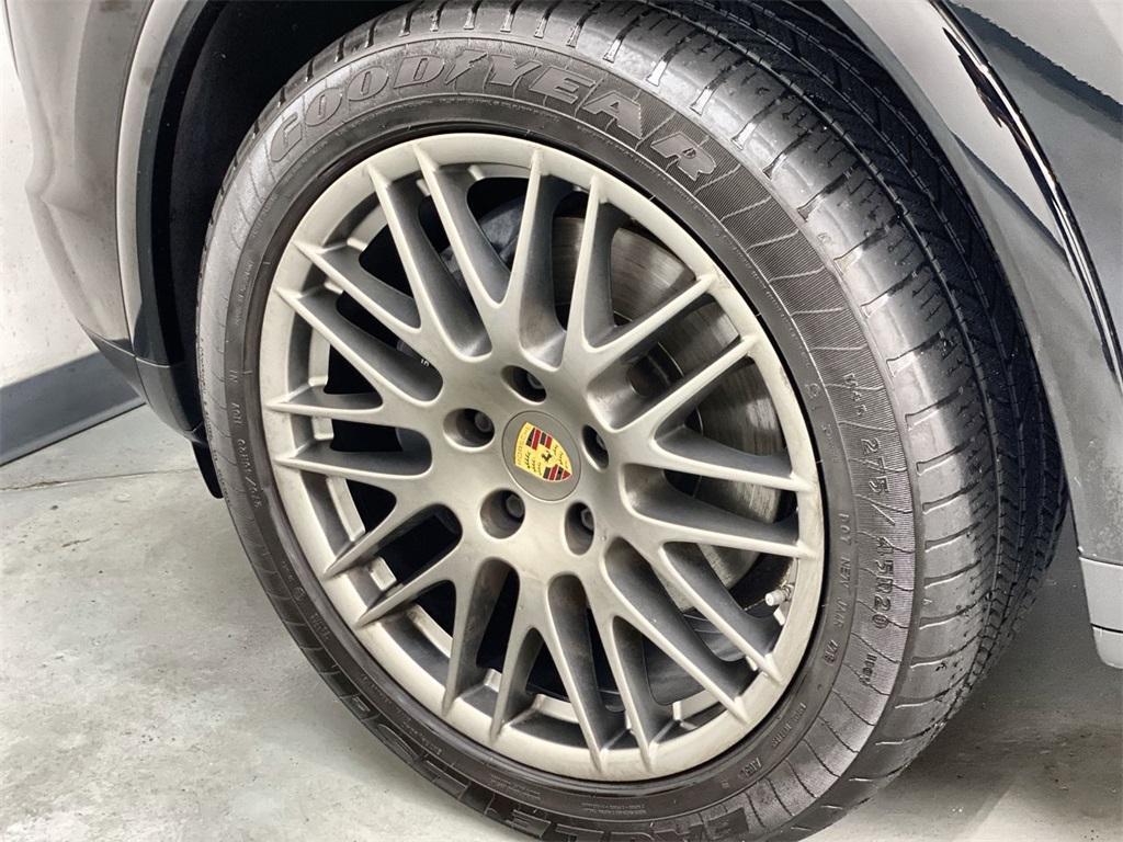 Used 2017 Porsche Cayenne Platinum Edition for sale $46,888 at Gravity Autos Marietta in Marietta GA 30060 14