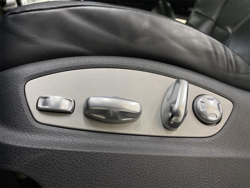 Used 2017 Porsche Cayenne Platinum Edition for sale $46,888 at Gravity Autos Marietta in Marietta GA 30060 16