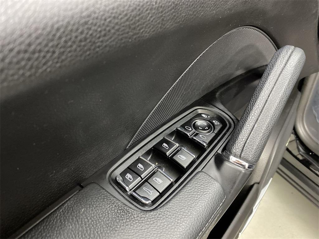 Used 2017 Porsche Cayenne Platinum Edition for sale $46,888 at Gravity Autos Marietta in Marietta GA 30060 19