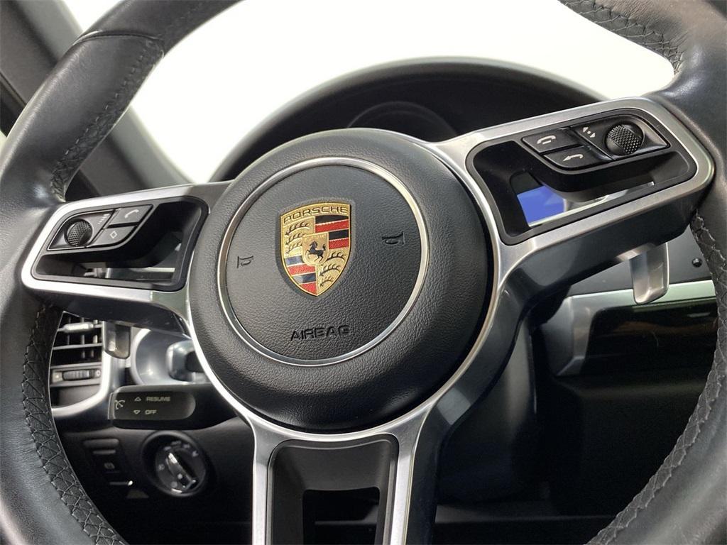 Used 2017 Porsche Cayenne Platinum Edition for sale $46,888 at Gravity Autos Marietta in Marietta GA 30060 25