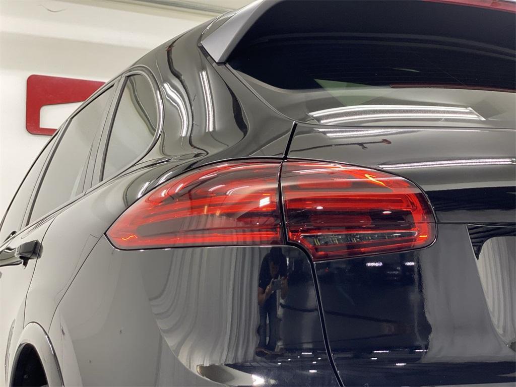 Used 2017 Porsche Cayenne Platinum Edition for sale $46,888 at Gravity Autos Marietta in Marietta GA 30060 9