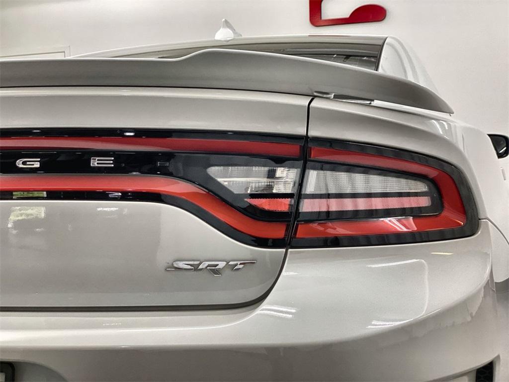 Used 2016 Dodge Charger SRT Hellcat for sale $61,998 at Gravity Autos Marietta in Marietta GA 30060 13