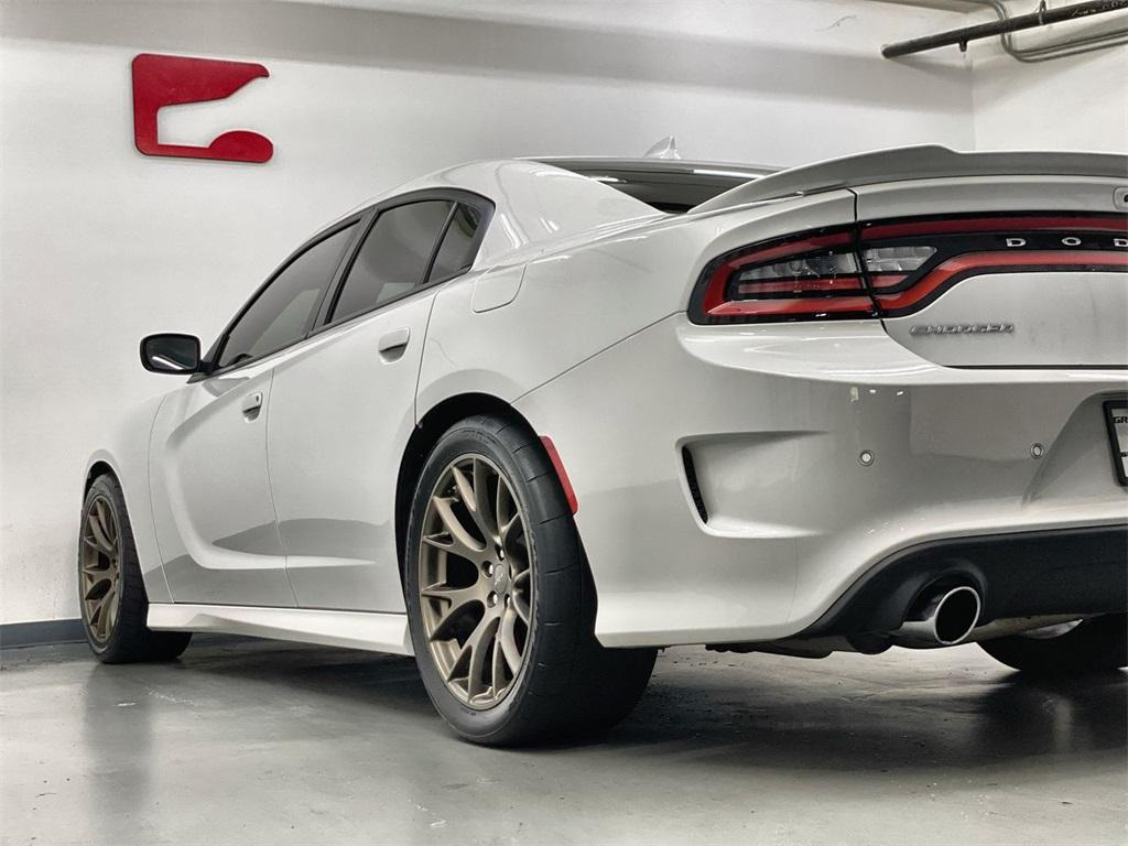 Used 2016 Dodge Charger SRT Hellcat for sale $61,998 at Gravity Autos Marietta in Marietta GA 30060 15