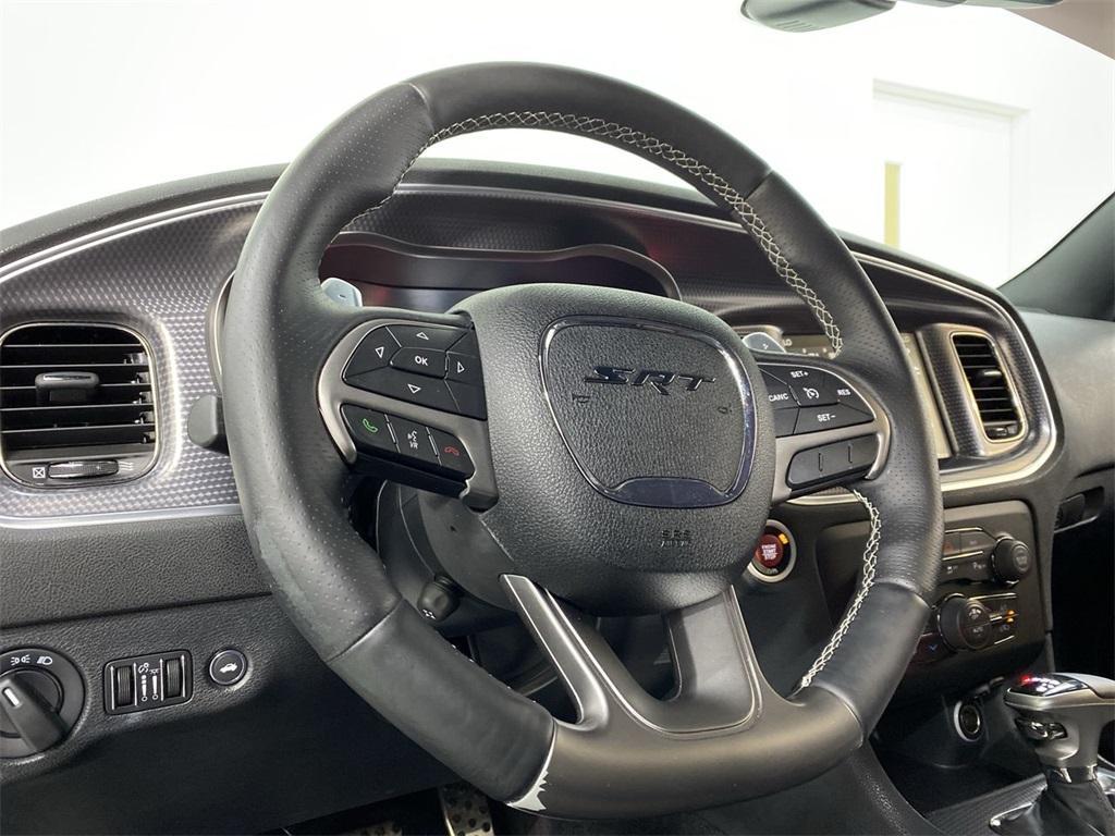 Used 2016 Dodge Charger SRT Hellcat for sale $61,998 at Gravity Autos Marietta in Marietta GA 30060 26