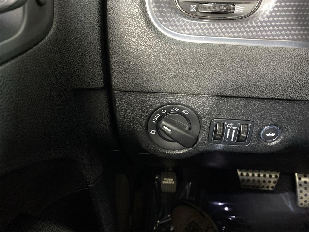 Used 2016 Dodge Charger SRT Hellcat for sale $61,998 at Gravity Autos Marietta in Marietta GA 30060 31