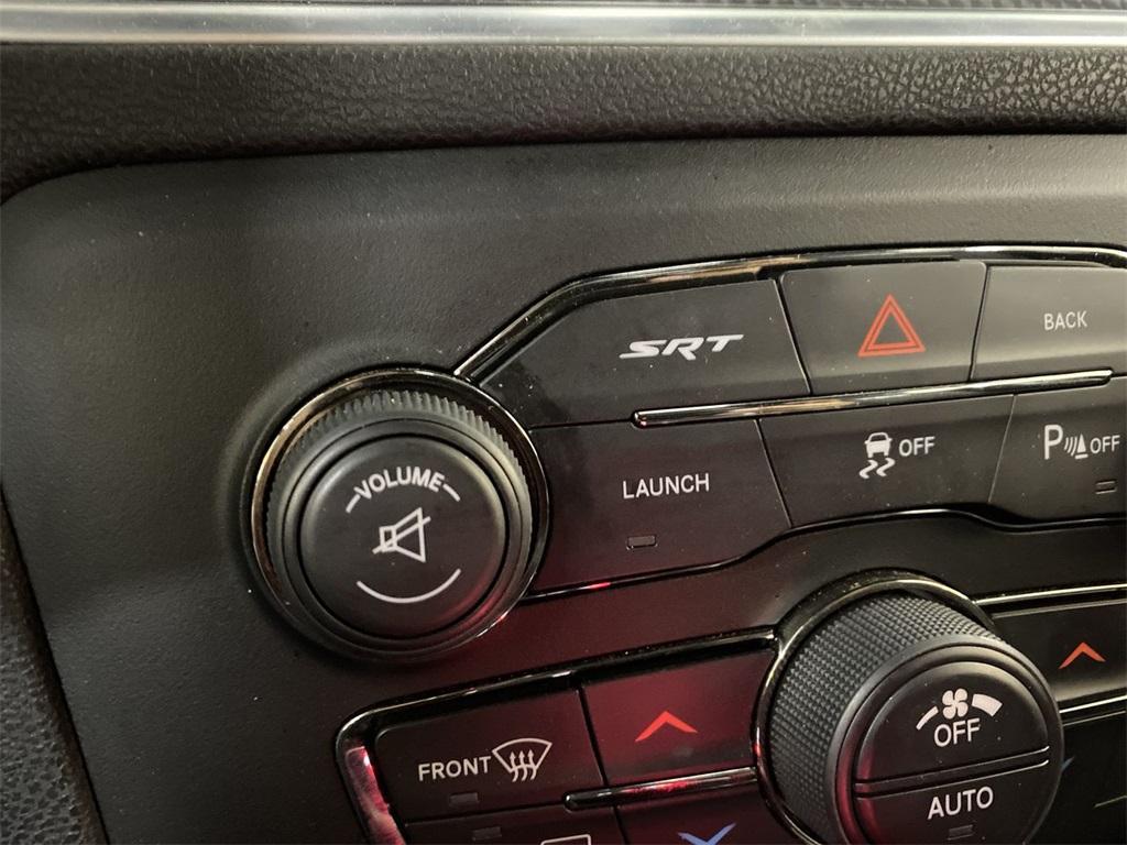 Used 2016 Dodge Charger SRT Hellcat for sale $61,998 at Gravity Autos Marietta in Marietta GA 30060 32