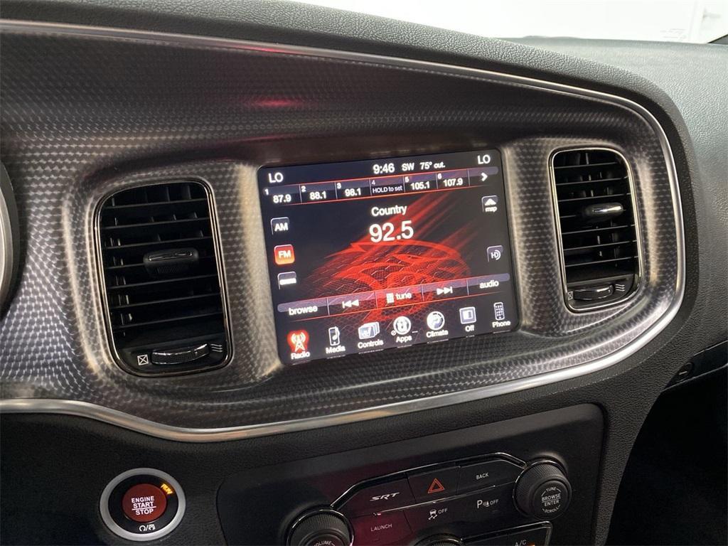Used 2016 Dodge Charger SRT Hellcat for sale $61,998 at Gravity Autos Marietta in Marietta GA 30060 35