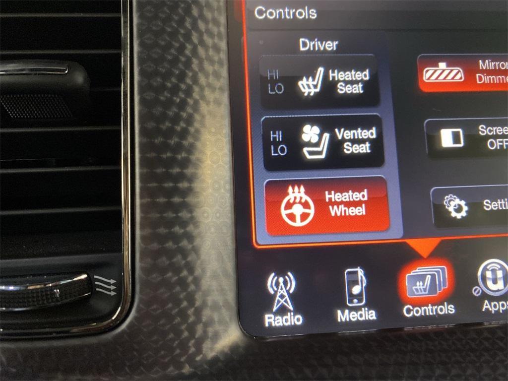 Used 2016 Dodge Charger SRT Hellcat for sale $61,998 at Gravity Autos Marietta in Marietta GA 30060 38