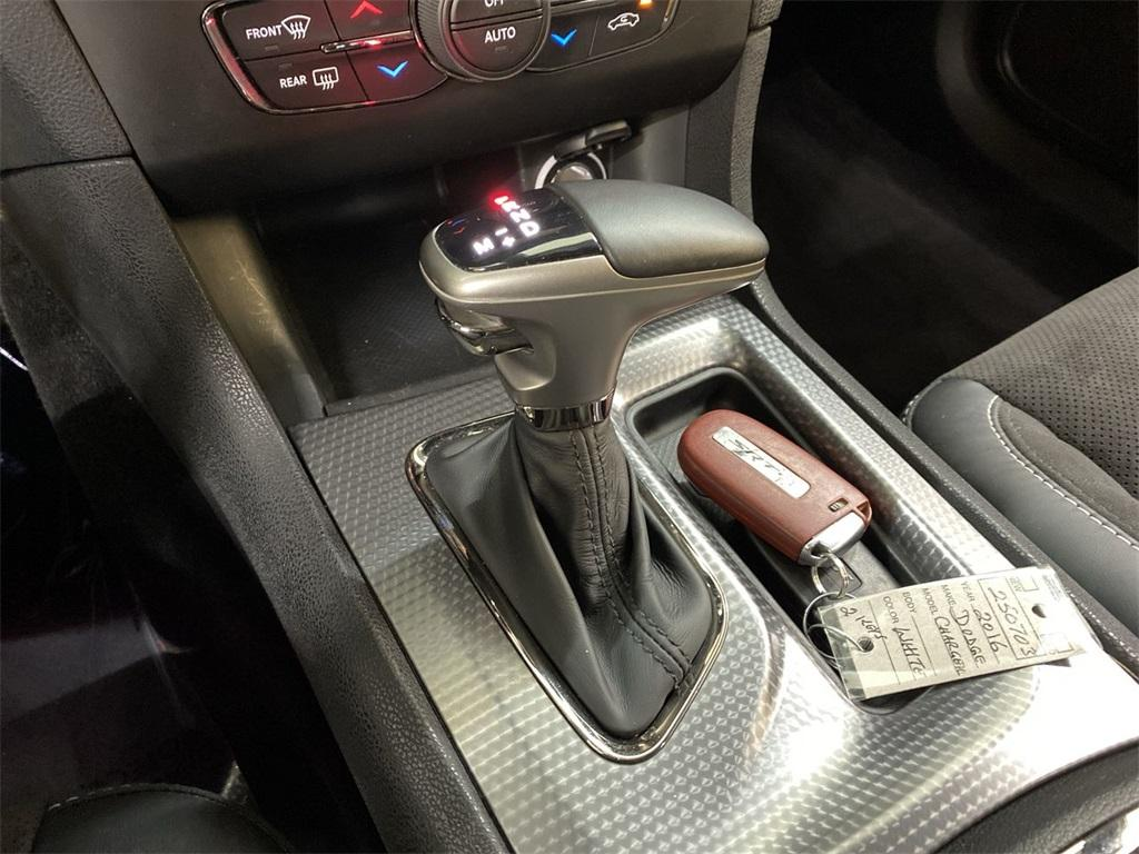 Used 2016 Dodge Charger SRT Hellcat for sale $61,998 at Gravity Autos Marietta in Marietta GA 30060 39